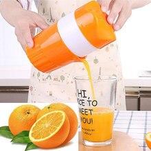 High Quality Manual Citrus Juicer for Orange Lemon Fruit Squeezer 100% Original Juice Child Healthy Life Kitchen Tool
