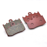 Brand New Motorcycle Front Brake Pads For BMW K1200GT 03 06