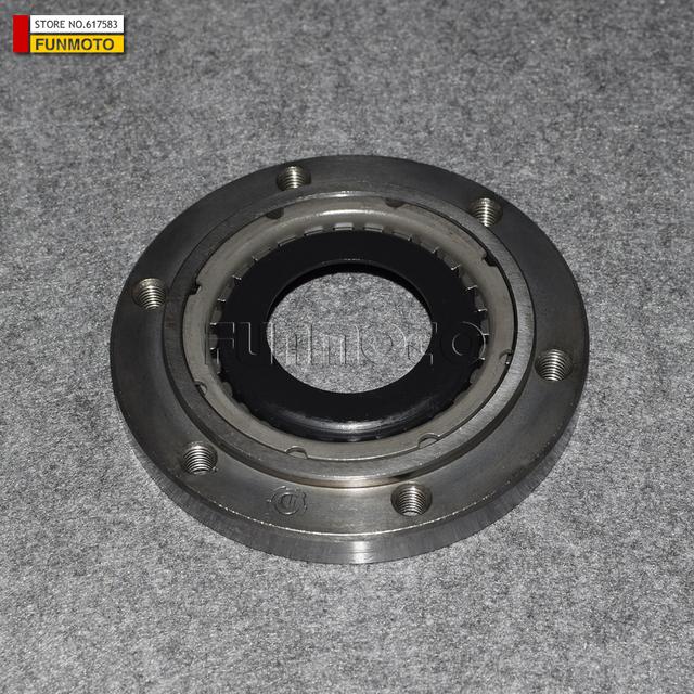 Primordial Embrague CF188 CF500 CFMOTO ATV X5/CF800/CFX8 Piezas del motor Número 0180-091200