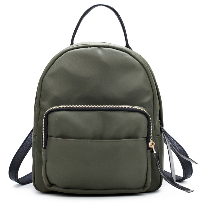 New Women Backpack Waterproof Nylon School Bags Students Backpack Women Travel Bags Shoulder Bag for Teenager Girls Daypacks