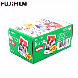 Image 4 - פוג י Instax מיני לבן סרטי 40 גיליונות נייר צילום מיידי עבור Fujifilm Instax מיני 9 8 11 7s 7 25 50s 90 70 SP 1 SP 2 מצלמה