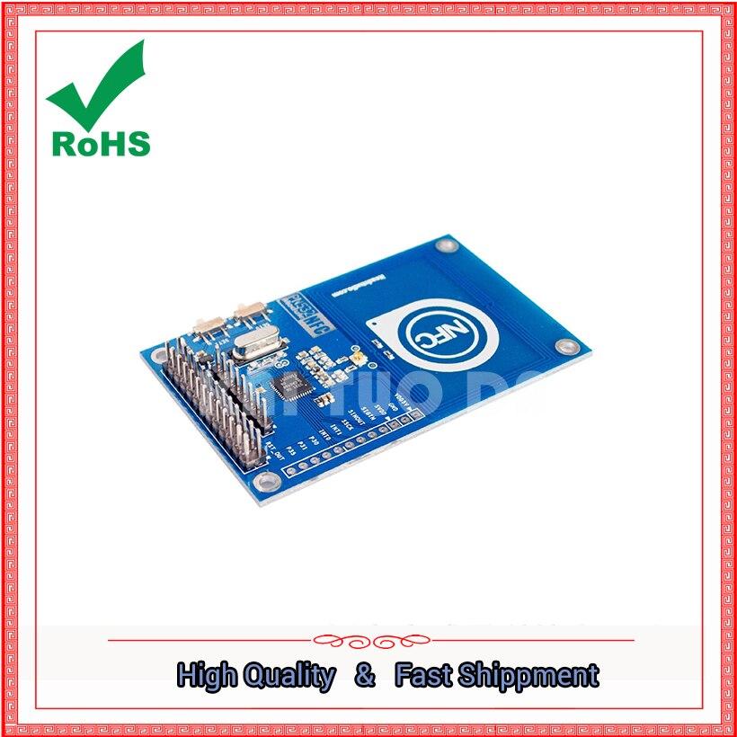 13.56mHz PN532 compatible liner board NFC reader module