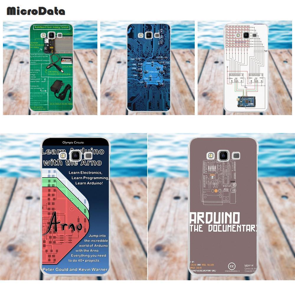 MicroData Computer Battery Phone Circuit Board For Samsung Galaxy A3 A5 A7 J1 J2 J3 J5 J7 2015 2016 2017 Soft New Fashion magnetic attraction bluetooth earphone headset waterproof sports 4.2