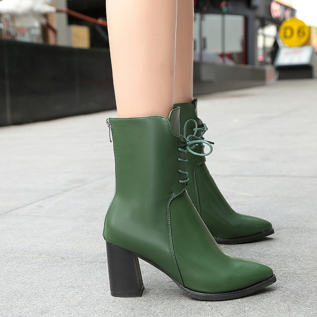 7c397bd39c8 Nice New Fashion Women Waterproof Boots