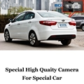 Cámara del coche Para KIA Rio/K2/Pride Sedan 2011 ~ 2015 de alta Calidad de Visión Trasera Cámara posterior Para Ventiladores de Uso | RCA