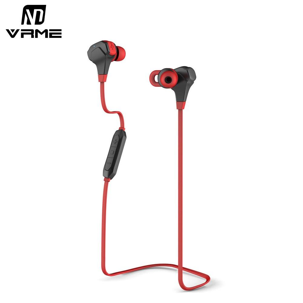 Wireless Bluetooth Headset Sport Earphones Stereo