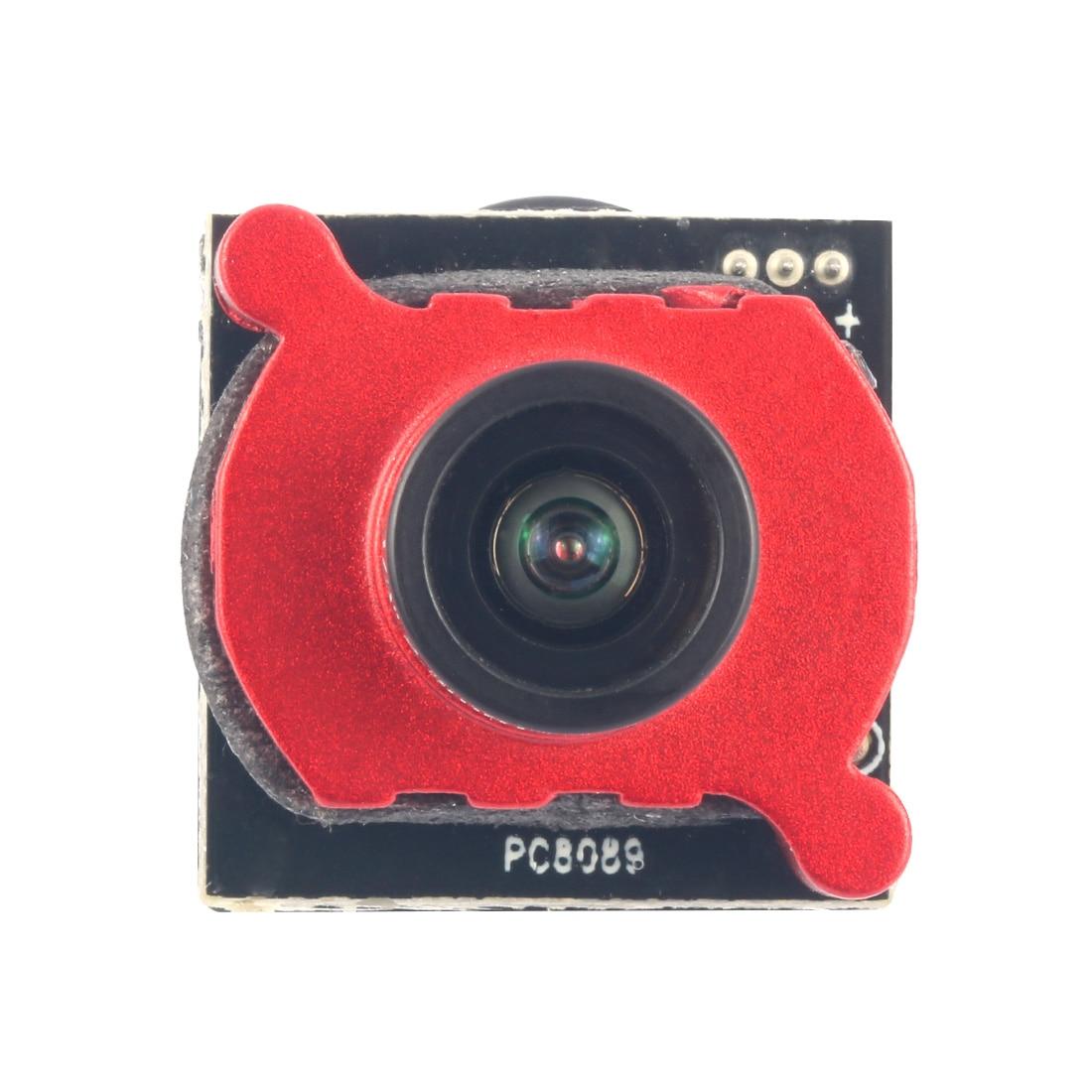 1/3 CMOS 1200TVL 2.3mm HD Lentille FPV Micro Caméra PAL NTSC large Tension DC 5 V-12 V pour La Photographie Aérienne Caméra RC Quadcopter Partie