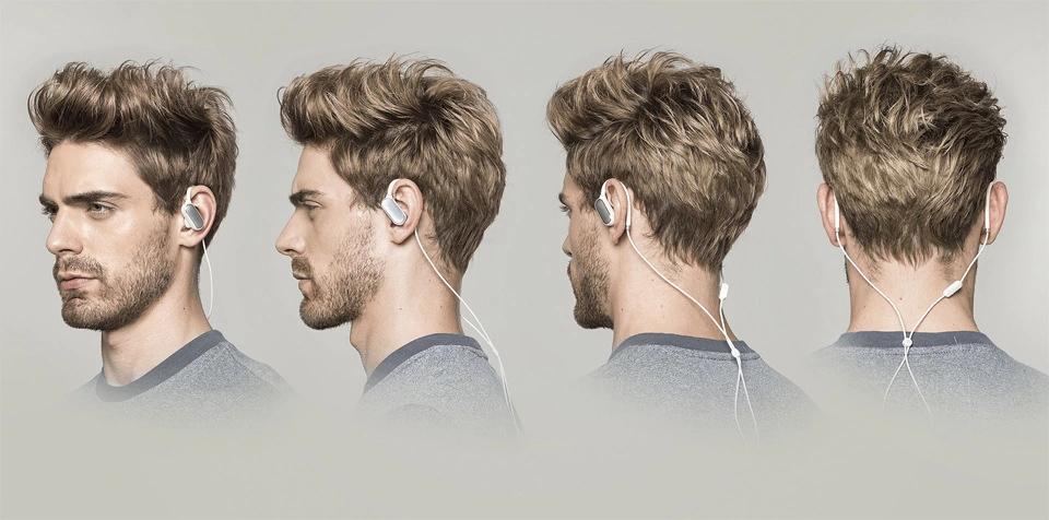 Original Xiaomi Mi Sports Bluetooth Headset Wireless Bluetooth 4.1 Music Sport Headphones IPX4 Waterproof Sweatproof Earphone With Microphone OK (2)
