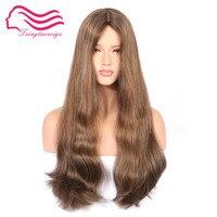 Заказ Tsingtaowigs, наивысшего качества eurpean Реми волос, парик кошерное, еврейский парики Бесплатная доставка