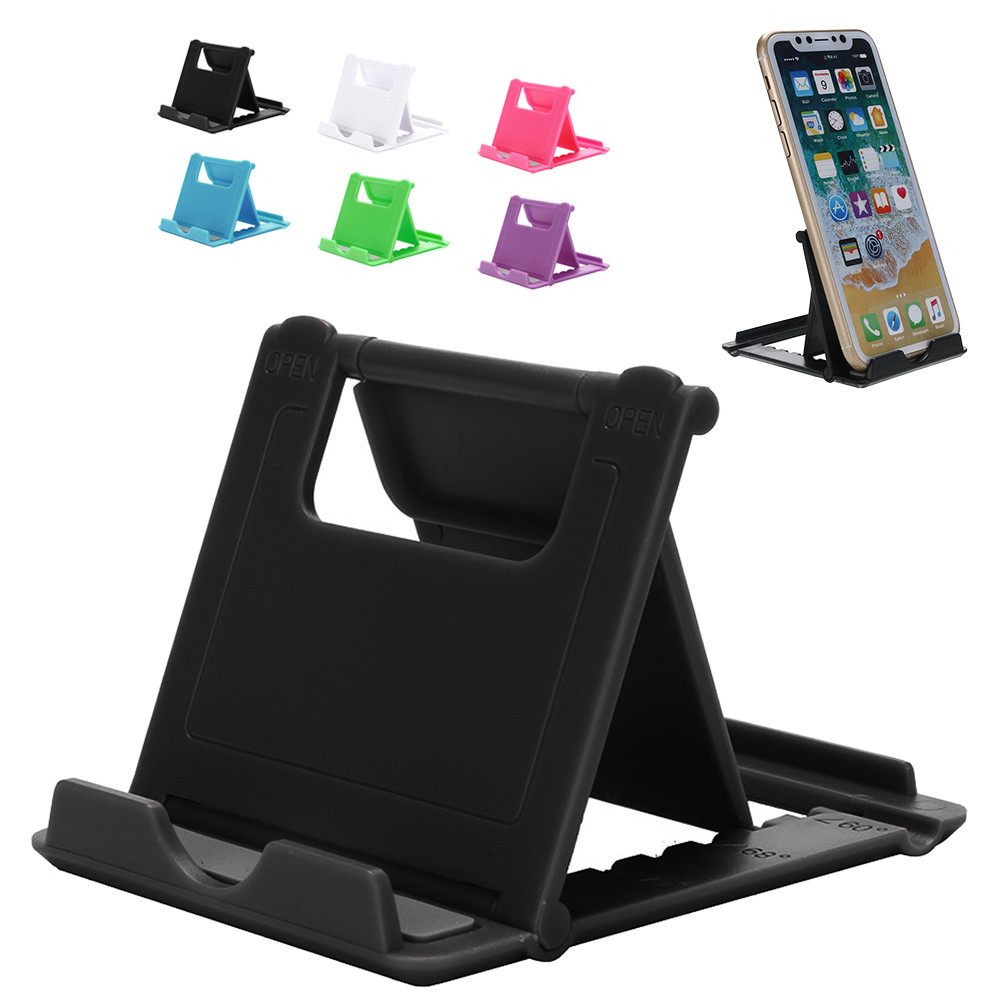 newUniversal Cell Phone Desk Table Desktop Stand Holder