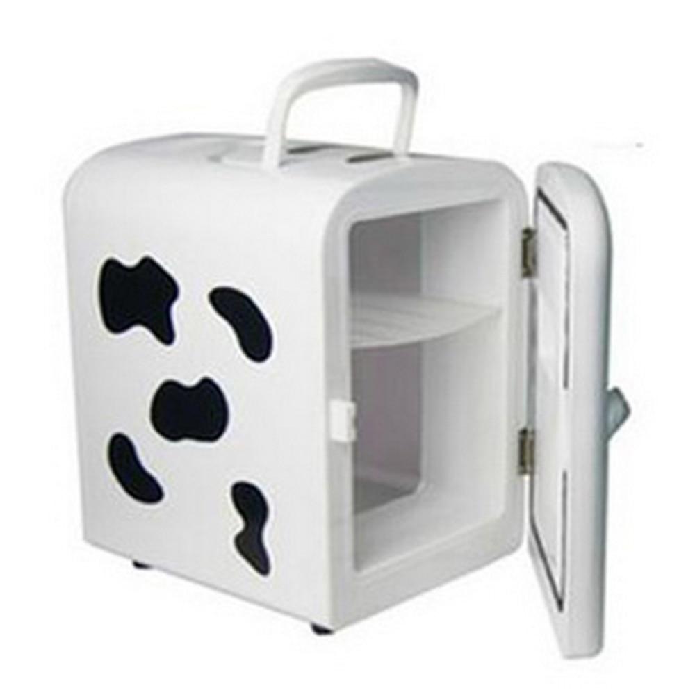 Dedicated Car Refrigerator Fridge Mini Little Portable Low