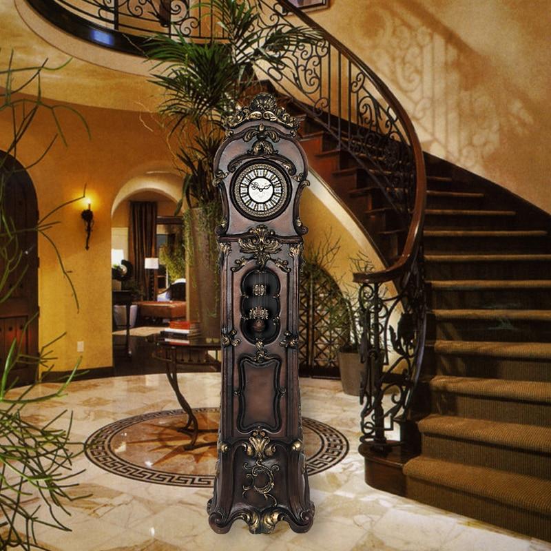 Grandfather Clock Chimes - Home Design Ideas
