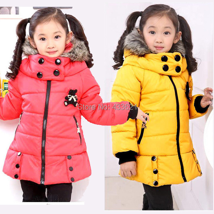Aliexpress.com : Buy New autumn and winter children Jackets kids ...