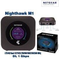 Лот из 10 шт. NETGEAR Nighthawk M1 MR1100 4GX Gigabit LTE Мобильный Wi Fi роутер (разблокированным)