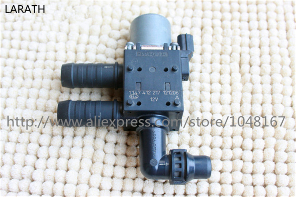 LARATH bypass solenoid valve Fits for FoMoCo coding 1147 412 217 121206LARATH bypass solenoid valve Fits for FoMoCo coding 1147 412 217 121206