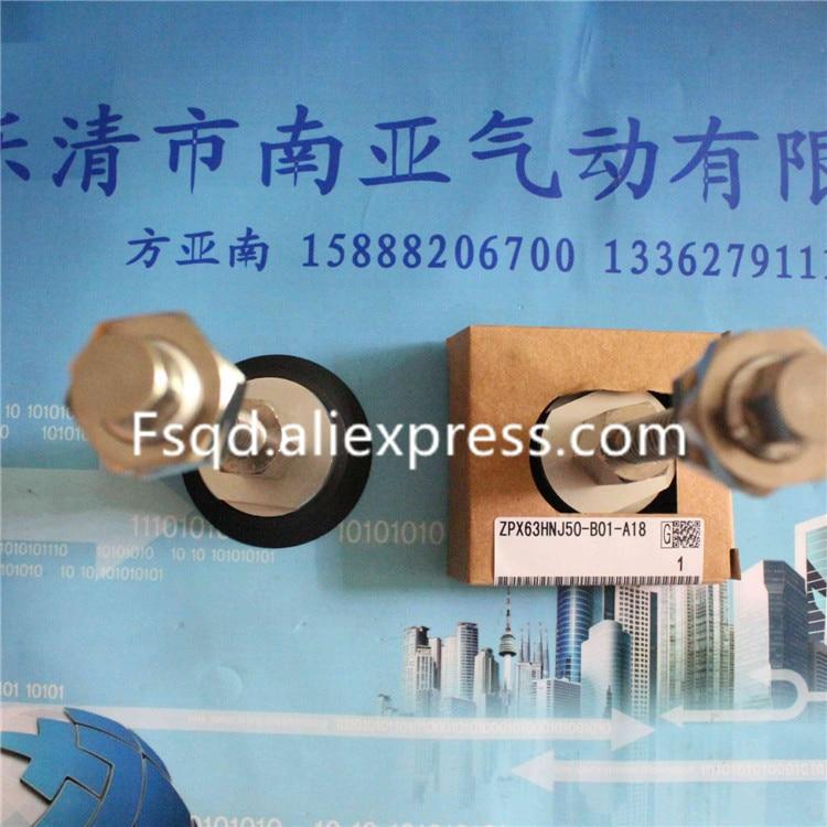 цена на ZPX63HNJ50-B01-A18 SMC vacuum chuck pneumatic component Vacuum component suction cup