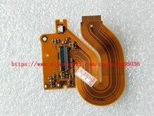 NEUE Für Canon FÜR EOS 1100D Rebel T3 Kuss X50 Zurück Abdeckung Hinten Shell LCD Display Flex Kabel Reparatur Teile