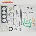 4AC 4A-LC для TOYOTA COROLLA CORONA CARINA II 1.6L комплект для восстановления двигателя прокладка головки прокладка двигателя 04111-16033