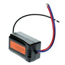 Sistema automotivo, 12v pré-fio, sistema de filtro de áudio, barulho, isolador, supressor