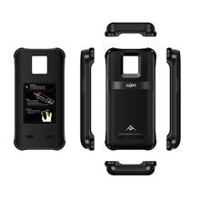 OFFICIAL AGM X3 NEW Floating Module IP68 Waterproof Rugged Mobile Phone Floating Module Let Phone Simply Float Outdoor Swimming