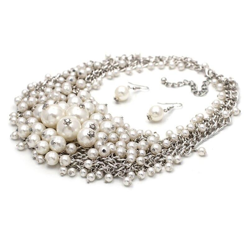 Bohemian Jewelry Sets...