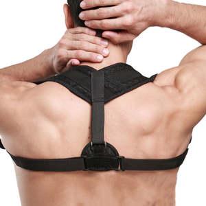 Medical Clavicle Posture Corrector Adult Child Back Support Belt Corset Orthopedic Brace Scoliosis Shoulder Supports Bandage