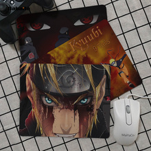 Babaite Custom Skin Naruto Keyboard Gaming MousePads Top Selling Wholesale Gaming Pad mouse babaite vintage cool one piece keyboard gaming mousepads top selling wholesale gaming pad mouse