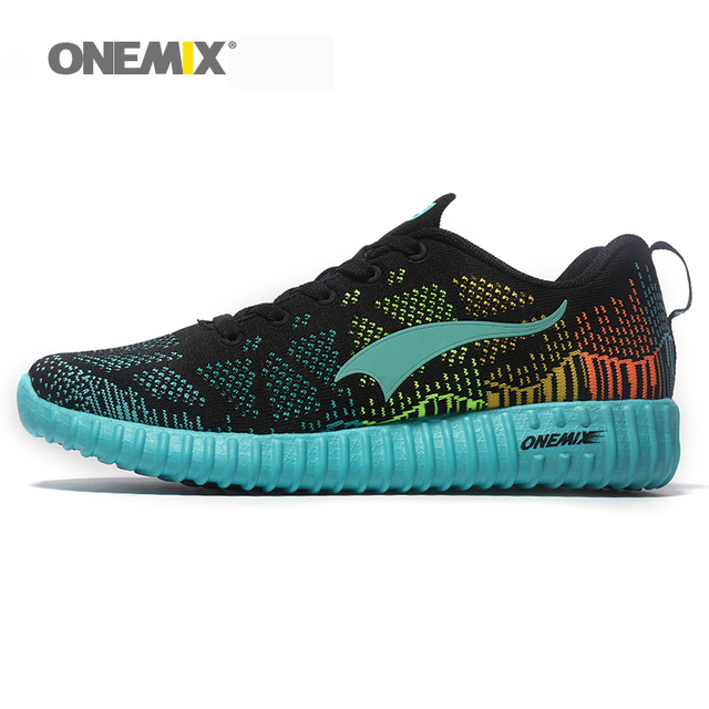 Custom Personalized Athletic Outdoor Sport Made Onemix Mens Shoes 54RLq3jA
