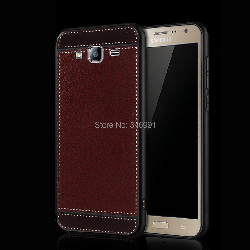 US $2.62 34% OFF Coque for Samsung galaxy J3 SM J320F J320Y J320FN J320ZN Case leather 5.0
