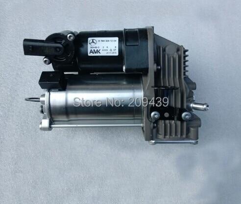 Mercedes Auto Parts >> For Mercedes M Class GL Class Air Suspension Compressor