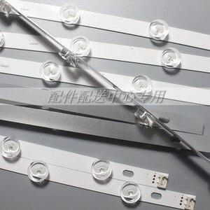 Image 5 - Светодиодная лента для подсветки LG 39 дюймов, 8 светодиодный, для телевизора LG 39LN5100 INN0TEK POLA2.0 39 39LN5300 39LA620S POLA 2,0 39LN5400
