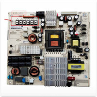 Used board 49PUF6055 LE49D88 power supply board 4702-2PLL03-A3131D01 K-PL-L03 465R1029 part
