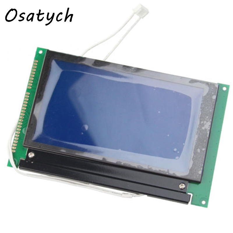 New LMG7420PLFC-X 5.1 Inch for 240*128 LCD DISPLAY PANEL CCFL LED LMG7420PLFC X skylarpu new 5 1 inch lcd display screen panel for lmg7420plfc x lmg7420plfc embroidery machine lcd screen display panel