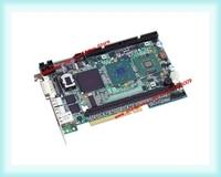 Original DUX HFPP PIC11 PM1.6G CPU ADP 515 PCI half length card Dual network port