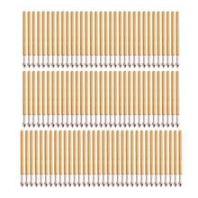 цена на 100 Pcs Spring Test Probe Pogo Pin P75-E2 Dia 1.3mm Length 16.5mm #319