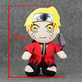30cm Anime Uzumaki Naruto stuffed plush Christmas Gift Free Shipping