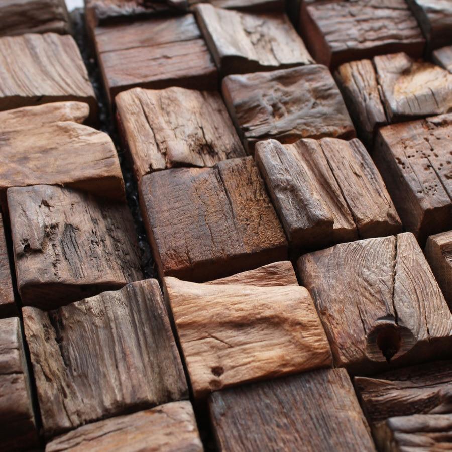 Online kopen wholesale mozaïek hout uit china mozaïek ...