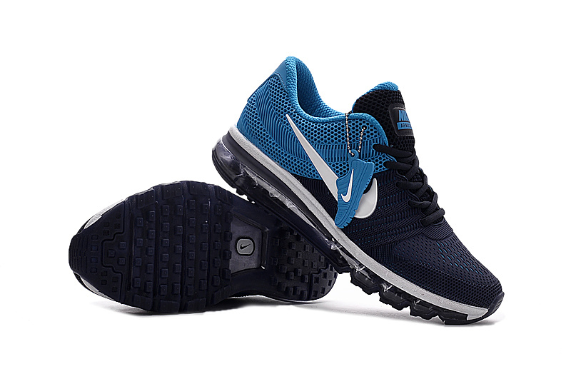 Hot Sale NIKE Air MAX 2017 Nike Running shoes full palm nano Disu technology Sports Men shoes hot Sneakers 40 46 VolgoPoint