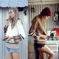 Camisola com capuz Casacos Mulheres Inverno Cable Knit Pullovers Jacquard Outono Quente Grossa Camisola Camisola criança do Sexo Feminino 2016 roupas de Algodão
