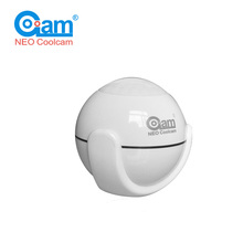 NEO COOLCAM NAS-PD01Z Z-wave PIR Motion Sensor Detector Home Automation Alarm System Motion Alarm