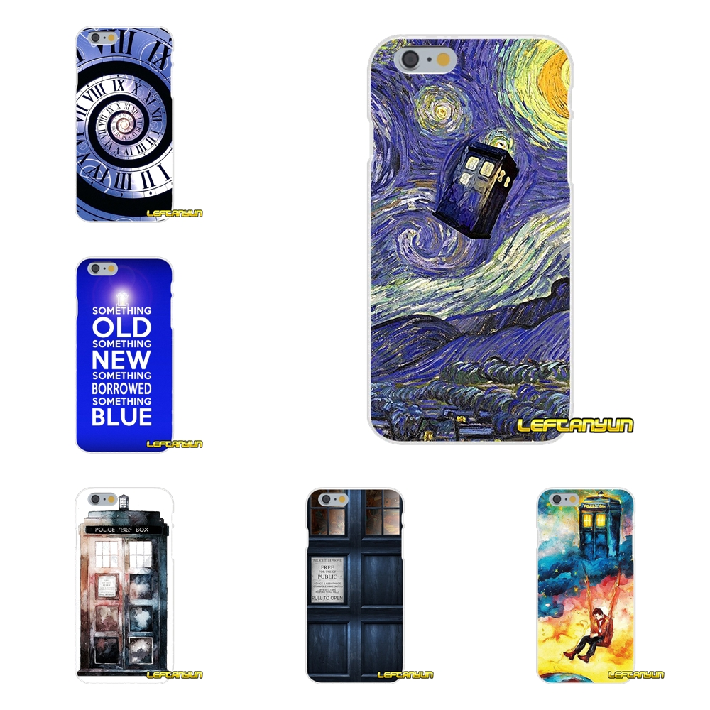 Cellphones & Telecommunications Accessories Phone Cases Covers For Samsung Galaxy A3 A5 A7 J1 J2 J3 J5 J7 2015 2016 2017 Doctor Who Van Gogh Half-wrapped Case