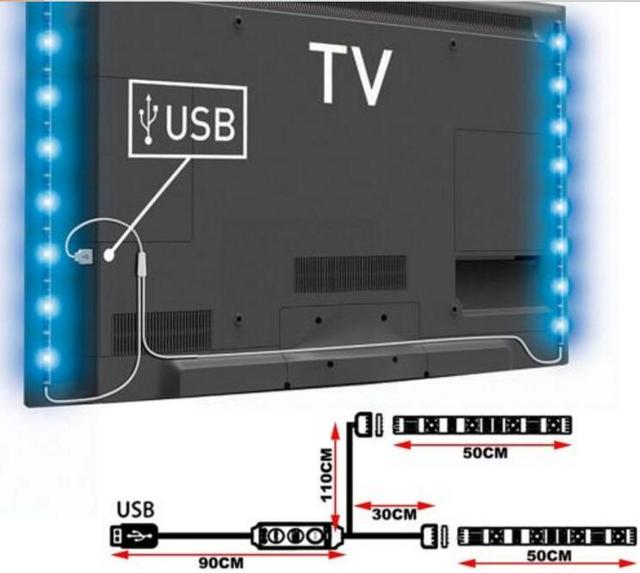 Ledstrip Achter Tv. Image Removed From Quote. Philips Hue Philips ...