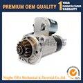 30L66 10500 30L66 10600 M1T68381 Nieuwe Starter voor Mitsubishi L3E 19609 12V 14T-in Dynamo's & Generators van Auto´s & Motoren op