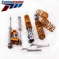 New Coilover Suspension Kit Lowering Kits For Volkswagen Lupo 1 6 GTi 99 Shock Struts