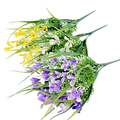 Online Get Cheap Gladiolus Wedding Bouquets Aliexpresscom