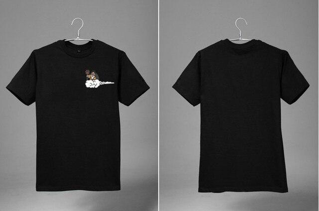 Dragon Ball T-shirt Kame Sennin Cosplay Costume Anime Master Roshi T Shirt Fashion Men Women Cotton Tops Tees