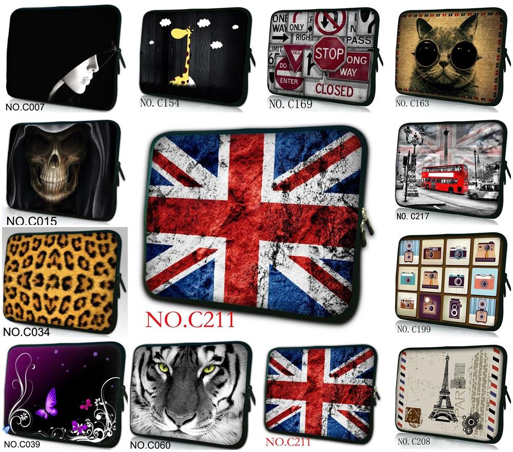 10 Laptop Tablet Notebook Sleeve Bag Case For ASUS Transformer Book T100/T100TA /10.1 Acer Aspire One/HP Mini 110 210