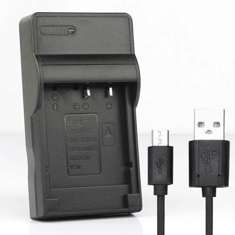 LANFULANG Digital Batteries Charger for Sony NP-BG1, NP-FG1 and Cyber-shot DSC-W130 DSC-W150 DSC-W170 DSC-W200 DSC-W210 DSC-W215 фотоаппарат sony dsc rx1 cyber shot