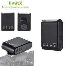 Mini LED Blitz Speedlite Taschenlampe für Nikon Z50 D3500 D3400 D3300 D3200 D3100 D3000 Canon EOS 200D 1500D 1300D 1200D 1100D