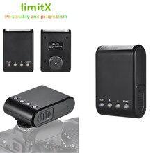 Mini LED Flash Speedlite Flashlight for Nikon Z50 D3500 D3400 D3300 D3200 D3100 D3000 Canon EOS 200D 1500D 1300D 1200D 1100D